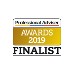 Professional Advisor Awards 2019: Finalist