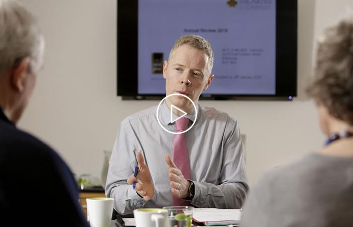 Expert advice video